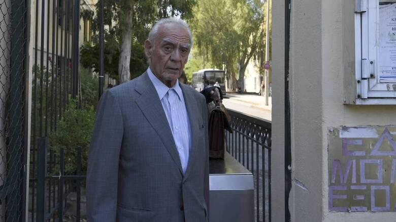 Άκης Τσοχατζόπουλος: Πέθανε το ιστορικό στέλεχος του ΠΑΣΟΚ σε ηλικία 82 ετών