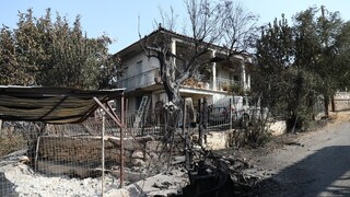 Πυρκαγιές: Τρίτη δόση αποζημιώσεων προς τους πυρόπληκτους