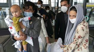 Αφγανιστάν: Εκκένωση «έως το τελευταίο λεπτό» από τις ΗΠΑ παρά την απειλή νέων επιθέσεων