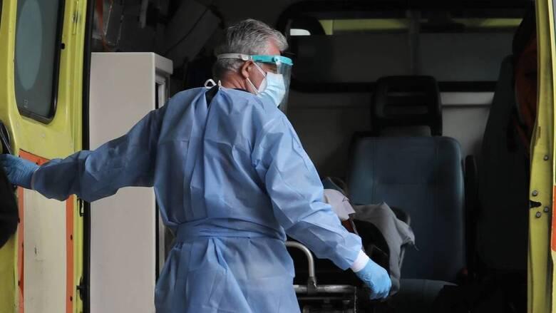 Κορωνοϊός: Βαρύ ιικό φορτίο σε Αττική, Θεσσαλονίκη, Κρήτη, Αχαΐα - Ο χάρτης της διασποράς