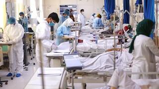 Αφγανιστάν: Οι Ταλιμπάν «καλούν στη δουλειά τους» τις γυναίκες εργαζόμενες στην Υγεία