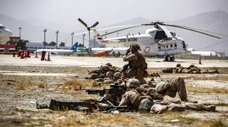 Εκκένωση Αφγανιστάν: Στο πιο επικίνδυνο στάδιο η αποστολή των ΗΠΑ