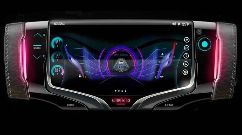 Τα τιμόνια των αυτοκινήτων στο μέλλον θα θυμίζουν κονσόλα παιχνιδιών;