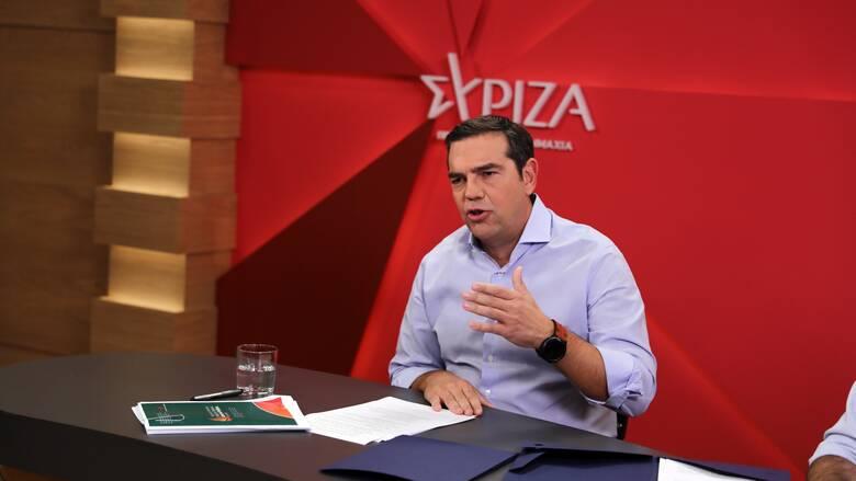 Τσίπρας: Θα κερδίσουμε τις εκλογές με διαφορά όποτε και αν γίνουν