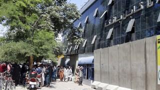 Αφγανιστάν: Επιστρέφει στην Αθήνα αεροσκάφος που είχε σταλεί για απεγκλωβισμό πολιτών