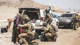 Αφγανιστάν: Προειδοποίηση των ΗΠΑ για νέο χτύπημα του ISIS - Στην τελική φάση η εκκένωση