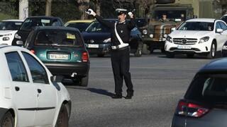 Κυκλοφοριακές ρυθμίσεις σήμερα στο κέντρο της Αθήνας λόγω γυρισμάτων