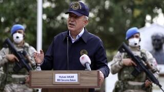 Προκλητικός ο Ακάρ από την Αδριανούπολη: Κατηγορεί για προβοκάτσιες την Ελλάδα