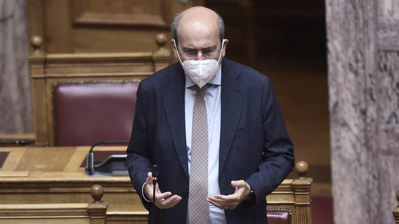 Χατζηδάκης: Μεταρρύθμιση για τη νέα γενιά το νομοσχέδιο για την επικουρική ασφάλιση