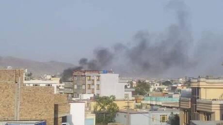 Αμερικανικό χτύπημα κατά του ISIS-K η έκρηξη στην Καμπούλ - Πληροφορίες για δύο νεκρούς