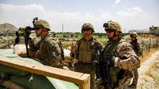 Αφγανιστάν: «Ασφαλής» η επιστροφή Αμερικανών διαβεβαιώνει ο σύμβουλος ασφαλείας του Μπάιντεν