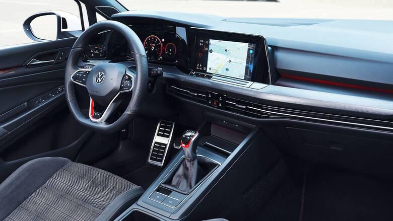 Τα VW σε λίγα χρόνια θα είναι μόνο αυτόματα