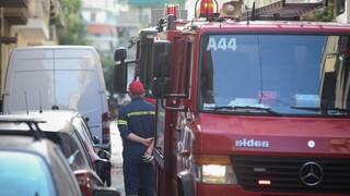 Τραγωδία στην Κυψέλη: Νεκρή βρέθηκε ηλικιωμένη μετά από φωτιά