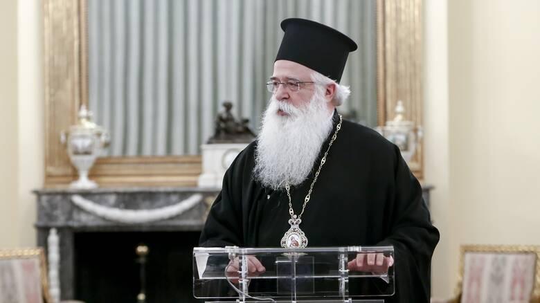 Μητροπολίτης Ιγνάτιος: Μεμονωμένοι ιερείς δαιμονοποιούν τον κορωνοϊό