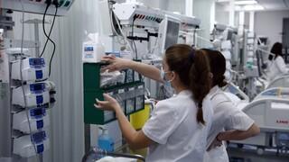 Καπραβέλος: 95% η πληρότητα των ΜΕΘ κορωνοϊού στο «Παπανικολάου»