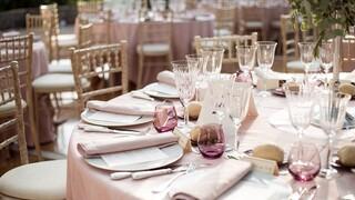 Εύβοια: Το γαμήλιο γλέντι και οι χοροί έφεραν πρόστιμα