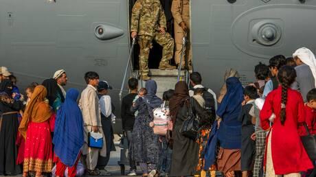 Ρωσία: Θα απομακρύνουμε περισσότερους ανθρώπους από το Αφγανιστάν