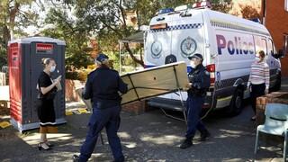 Αυστραλία: Νέο ρεκόρ κρουσμάτων στη Νέα Νότια Ουαλία - Αυξάνονται οι ασθενείς στις ΜΕΘ