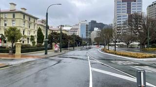 Νέα Ζηλανδία: Παράταση δύο εβδομάδων στο lockdown στο Όκλαντ
