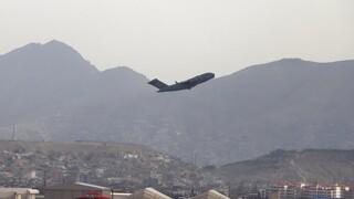 Αντίστροφη μέτρηση για τις ΗΠΑ στο Αφγανιστάν υπό την απειλή του Ισλαμικού Κράτους