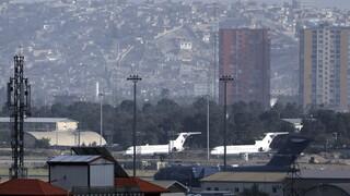 Αερογέφυρα ΠΟΥ προς το Αφγανιστάν με ιατροφαρμακευτικό υλικό