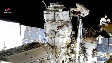 Διεθνής Διαστημικός Σταθμός: Νέες ρωγμές εντόπισαν Ρώσοι κοσμοναύτες
