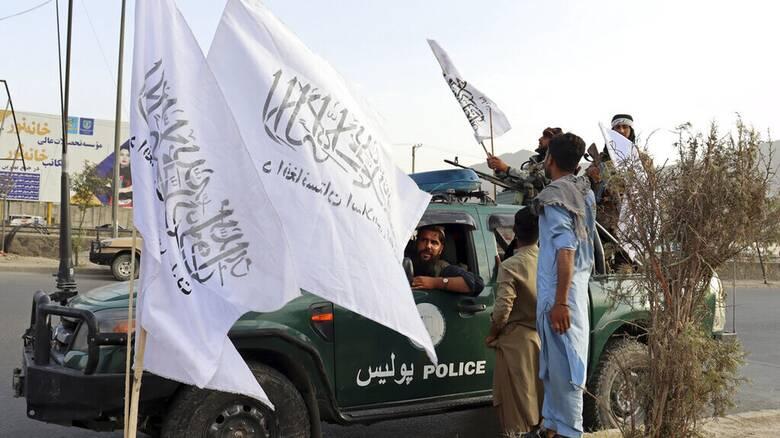Μπλίνκεν: Θα συνεργαστούμε με τους Ταλιμπάν εάν τηρήσουν τις δεσμεύσεις τους
