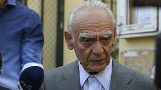 Άκης Τσοχατζόπουλος: Σήμερα η κηδεία του στο Α' νεκροταφείο