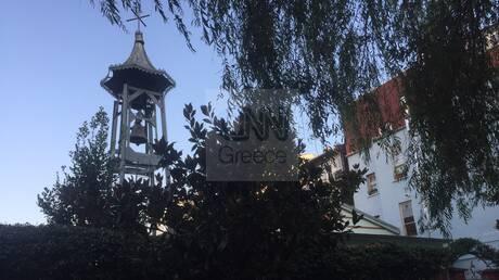 Κωνσταντινούπολη: Τρεις θρησκείες στο ίδιο οικοδομικό τετράγωνο