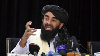Ταλιμπάν: «Το Ισλαμικό Εμιράτο του Αφγανιστάν είναι ένα ελεύθερο και κυρίαρχο έθνος»