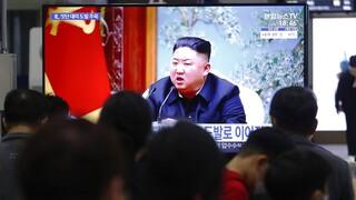 Κιμ Γιονγκ Ουν: Επαινεί νέους που δουλεύουν «εθελοντικά» σε χειρωνακτικές εργασίες
