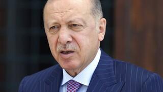 Τουρκία: Επικοινωνία Ερντογάν με τον ηγέτη των Ηνωμένων Αραβικών Εμιράτων