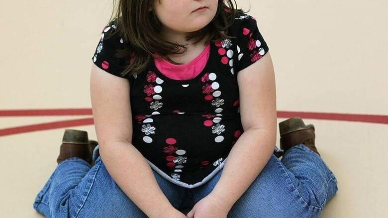 Παιδική παχυσαρκία: Πώς λειτούργησε η πανδημία στο σωματικό βάρος μαθητών