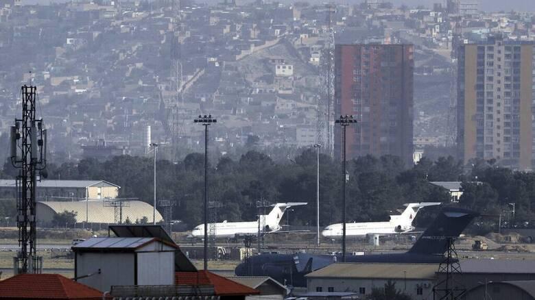 Γαλλία: Συνομιλίες Ταλιμπάν με Τουρκία - Κατάρ για τη διαχείριση του αεροδρομίου της Καμπούλ