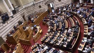 Ανασχηματισμός: Σφοδρή κριτική για τις αλλαγές στην κυβέρνηση από την αντιπολίτευση