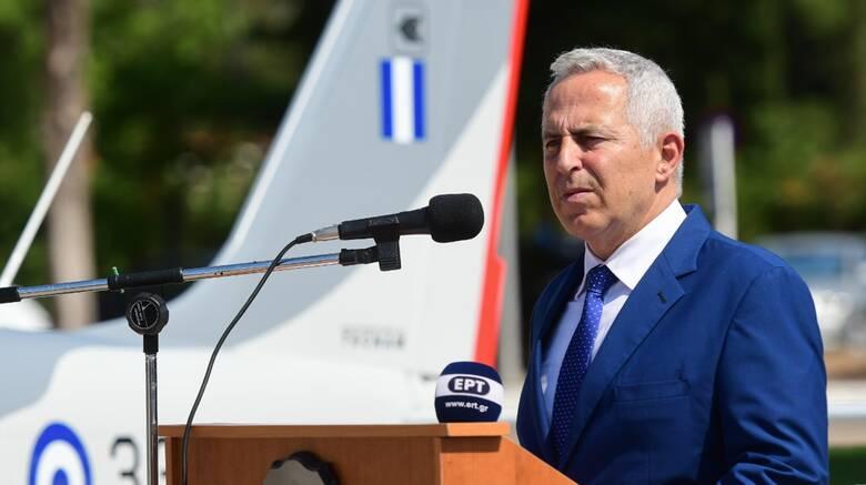 Ανασχηματισμός: Δεν αποδέχεται την υπουργοποίηση ο Ευάγγελος Αποστολάκης