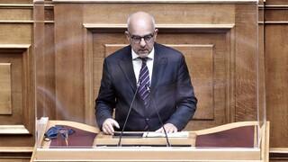 Παπαδημητρίου για «ανατροπή» Αποστολάκη: Ο κ. Τσίπρας βρήκε την ευκαιρία