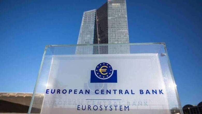 Ευρωζώνη: Προβληματισμός στην ΕΚΤ μετά την εκτίναξη του πληθωρισμού στο 3%