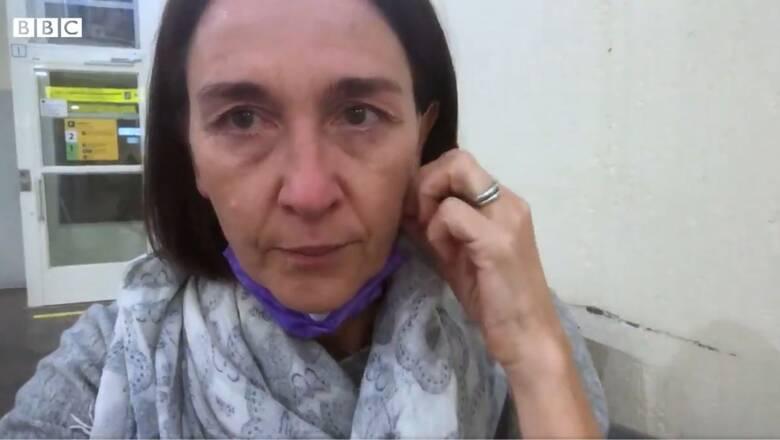 Ρωσικά αντίποινα στη Βρετανία με απέλαση της ανταποκρίτριας του BBC στη Μόσχα