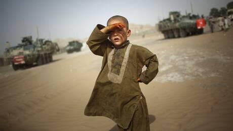 Διεθνής πίεση στους Ταλιμπάν για χιλιάδες ευάλωτους Αφγανούς που έμειναν πίσω