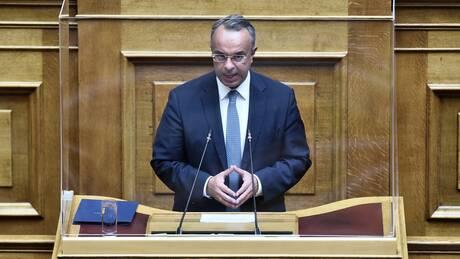 Σταϊκούρας: Σημαντική η συμβολή του Γιώργου Ζαββού και του «Ηρακλή» για το τραπεζικό σύστημα