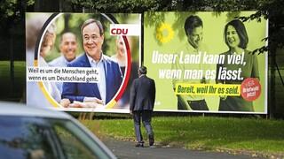 Γερμανία: Τα σενάρια συγκυβέρνησης με την Αριστερά ένα μήνα πριν από τις εκλογές