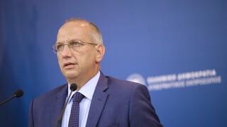 Οικονόμου: Ο κ. Αποστολάκης έκανε πίσω γιατί δεν άντεξε το bullying του ΣΥΡΙΖΑ