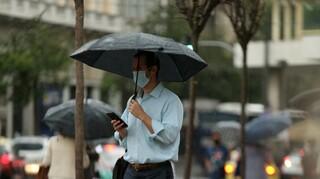Καιρός: «Πρεμιέρα» φθινοπώρου με βροχές και καταιγίδες