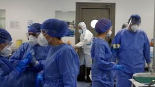 ΕΣΥ «ώρα μηδέν»: Σε αναστολή οι ανεμβολίαστοι υγειονομικοί από σήμερα - Αντιδράσεις και αναταράξεις