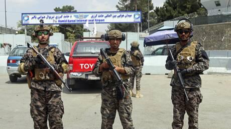 Αφγανιστάν: Συνομιλίες της Βρετανίας με τους Ταλιμπάν για την ασφαλή έξοδο πολιτών της