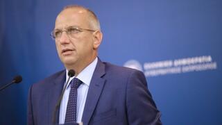 Οικονόμου: Θα επιλεγεί υπουργός Πολιτικής Προστασίας που θα μπορεί να σηκώσει το βάρος