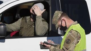 Κορωνοϊός - Αϊντάχο: Επιστρατεύτηκε η Εθνοφρουρά εν μέσω αύξησης των κρουσμάτων