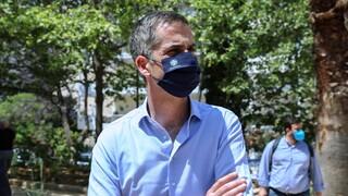 Δήμος Αθηναίων: Ποιοι είναι οι νέοι αντιδήμαρχοι που ορίζονται από τον Κώστα Μπακογιάννη