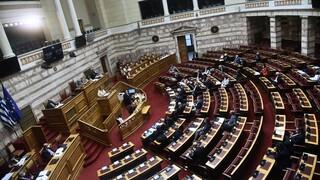 Απορρίφθηκε η ένσταση αντισυνταγματικότητας του ΣΥΡΙΖΑ για την επικουρική ασφάλιση